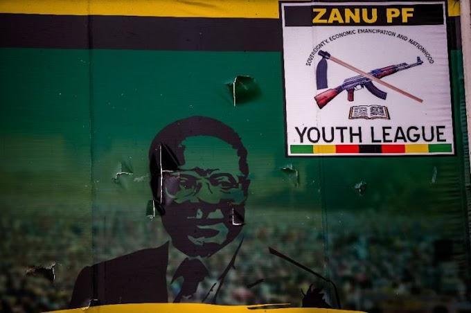 Mugabe to address Zimbabwe as end of his presidency nears