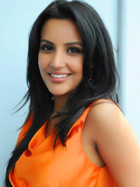 cute and beautiful Priya anand latest cute stills from 1234 movie