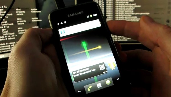 FaceNiff - Hacking Tool para Android Intercept Web Sessions