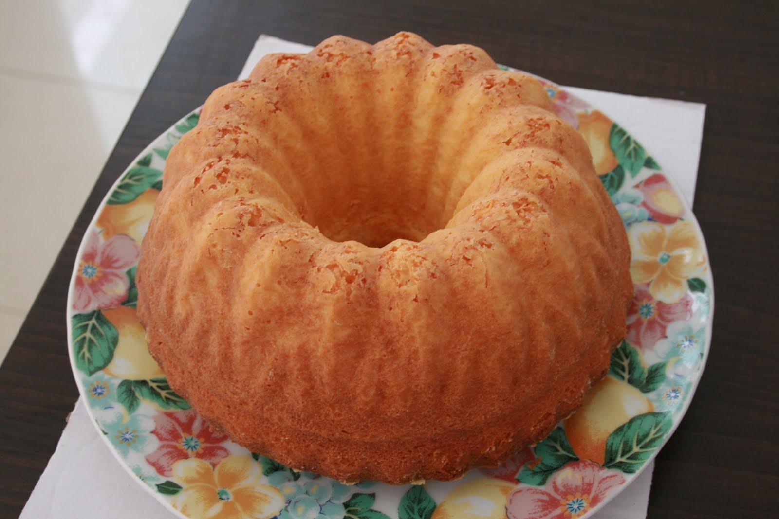 Resep Cake Kukus Tanpa Mixer Jtt: THE PRESENT: Resep Kue Bolu Keju
