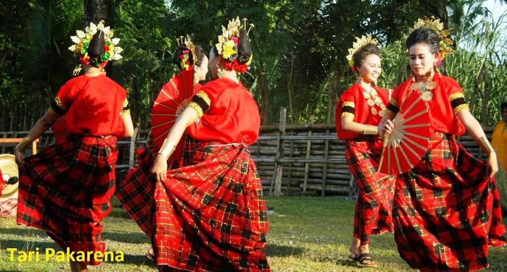 Sulawesi Selatan: Ma Rencong (lirik & chord + not angka)