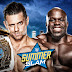 "WWE SummerSlam 2016 ""The Miz vs Apollo Crews"" (IC Championship Match) - Download Official HQ Wallpaper"
