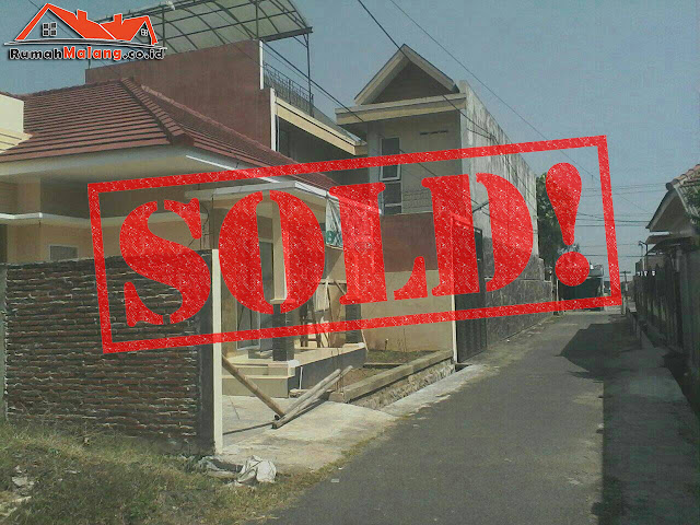 rumah dijual di singosari malang