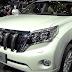 Toyota Prado 2018 Specs, Price, Release