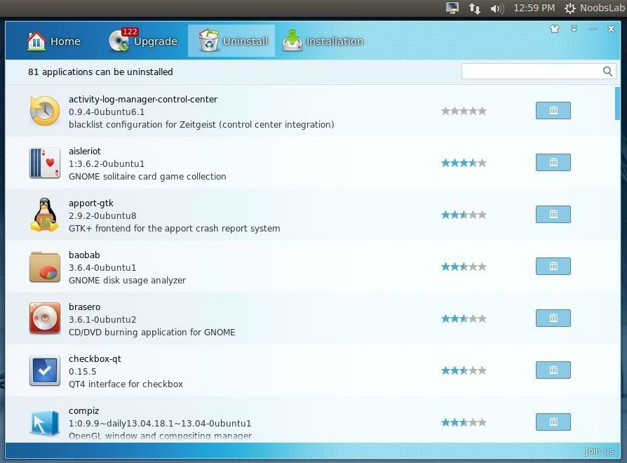 Deepin Software Center v3 2/v3 0/2 1 available for Ubuntu