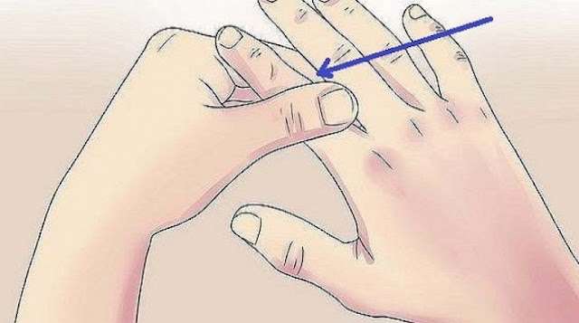 Press the forefinger for 60 seconds: The whole world is amazed by the effect this trick has for the organs!  Press-the-forefinger-for-60-seconds-The-whole-world-is-amazed-by-the-effect-this-trick-has-for-the-organs-770x430