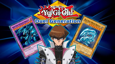 Yu-Gi-Oh! Duel Generation v 97a Mod Apk (Infinite YGO points & More)