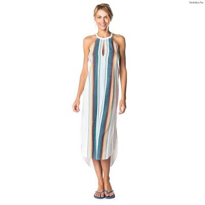 modelos de vestidos largos sencillos
