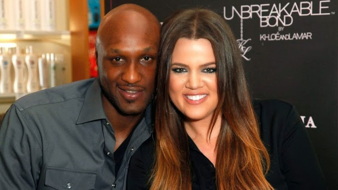 Lamar Publicly Declares That he Wants Khloe Kardashian Back