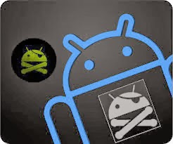 Rooting Android Dengan Cydia Impactor