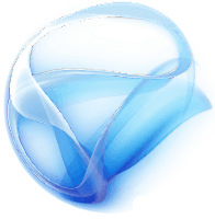 Microsoft Silverlight Icon