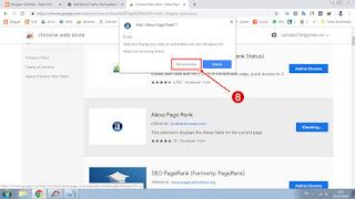 Cara Paling Mudah Agar Blog Masuk Alexa Dan Rank Naik Setiap Hari