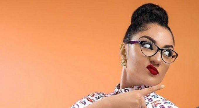 Gifty Powers slams those who often criticize her for not being married