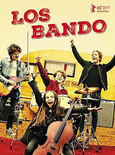 Los Bando - HDRip Dublado
