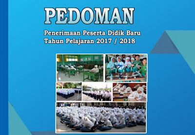 Juknis Penerimaan Peserta Didik Baru (PPDB) Madrasah Tahun Pelajaran 2017/2018