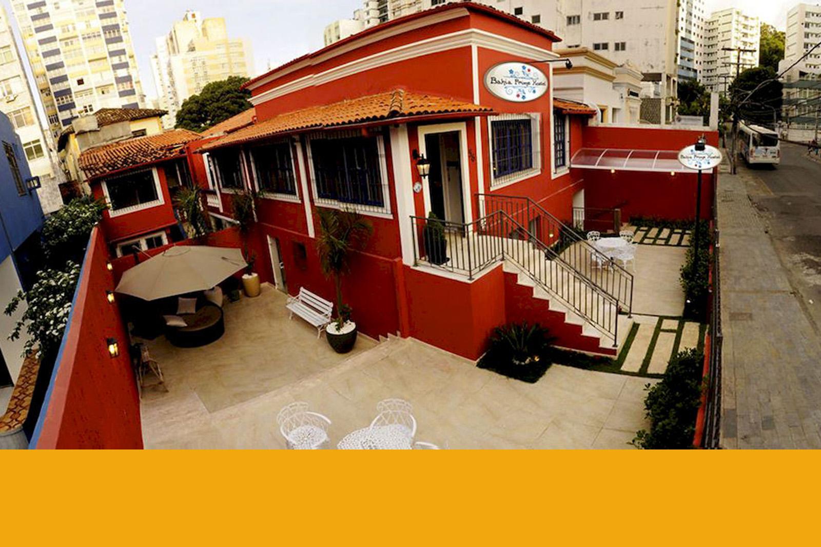 A Sua Casa em Salvador!