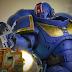 New Space Marines Revealed: Primaris Space Marines + FAQ