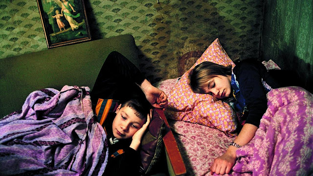 Para Sempre Lilya (2002)