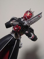 SH Figuarts Kamen Rider Wizard Flame Style 07