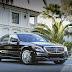 Inilah Si Super Cantik Mercedes Maybach 6 Cabriolet