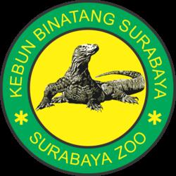Logo Kebun Binatang Surabaya