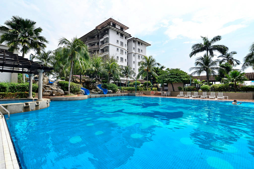 Homestay Hotel Murah Ada Swimming Pool Di Bandar Melaka Cheap Hotels Guest House In Malacca