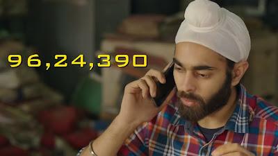 Manjot Singh HD Wallpaper In Fukrey Returns Movie