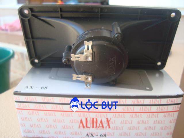 Loa ru audax ax 68 - Chuyên dùng cho nhà yến