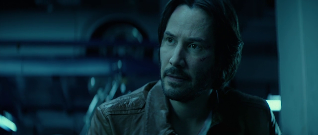 John Wick Movie Screenshot