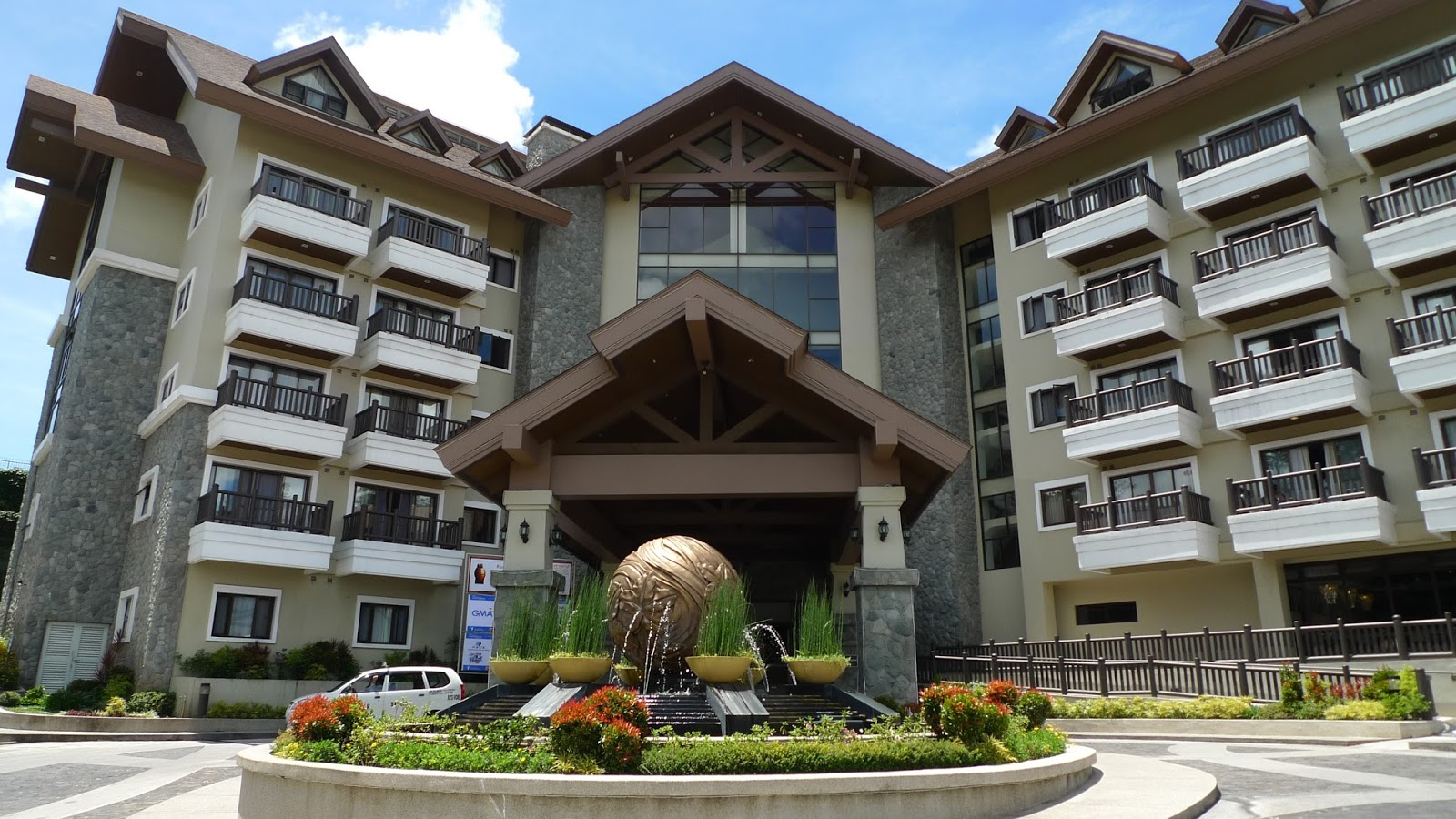 List Of Hotels And Inns In Baguio