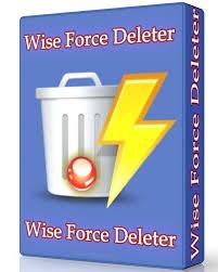 برنامج wise force deleter لحذف الملفات نهائيا من على الكمبيوتر