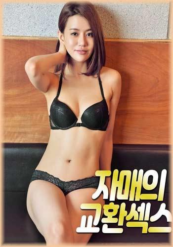 [18+]  Sister's Exchange Sex 2018 Korean Adult 720p HDRip