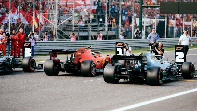 Best looking F1 cars