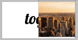 Cara Membuat Teks Bergambar dengan Photoshop