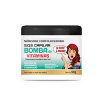 hidran sos capilar bomba de vitaminas hidran