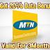 How To Activate 20% Data Bonus On MTN Valid For 3month