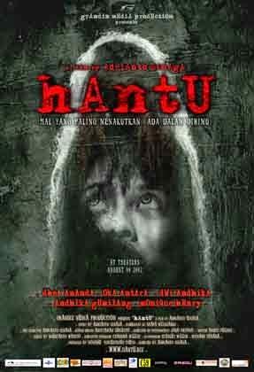 10 Film Horor Indonesia Terbaik dan Terseram