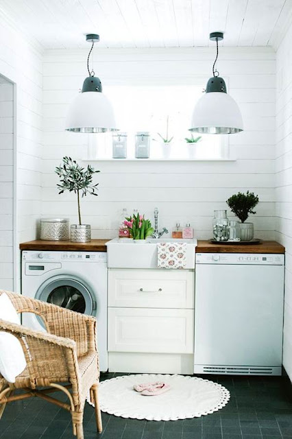 Ideas For Laundry at Home 5