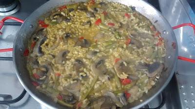 Arroz-caldoso-verduras-trufa-blanca-7