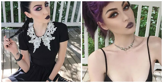 8 Gothic Instagram Influencers You Should Follow This Halloween