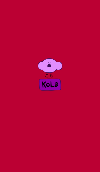 KOLA japan - Halloween magic 2