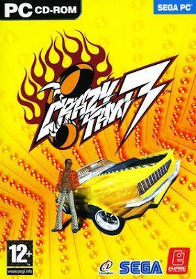 Crazy Taxi 3 Free Download Full Version