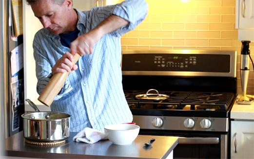 Seasoning Soup to Make it Taste Extra Good!