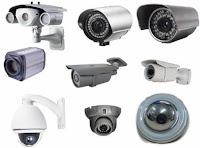 Produk Instalasi Kamera CCTV
