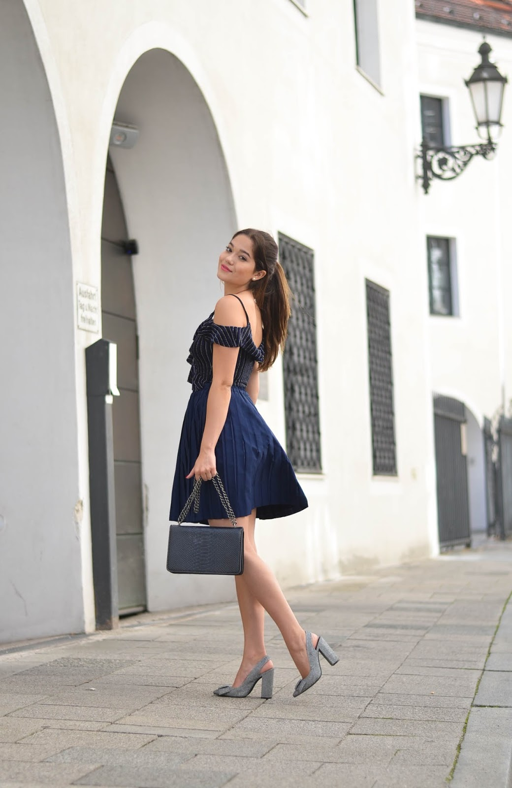 ccbf98f9650 Selin Mina - Modeblog aus München   Fashionblog from Munich  Fall ...