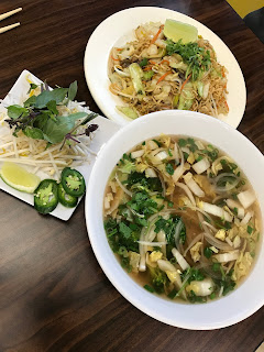 Vegan vietnamese food in utah