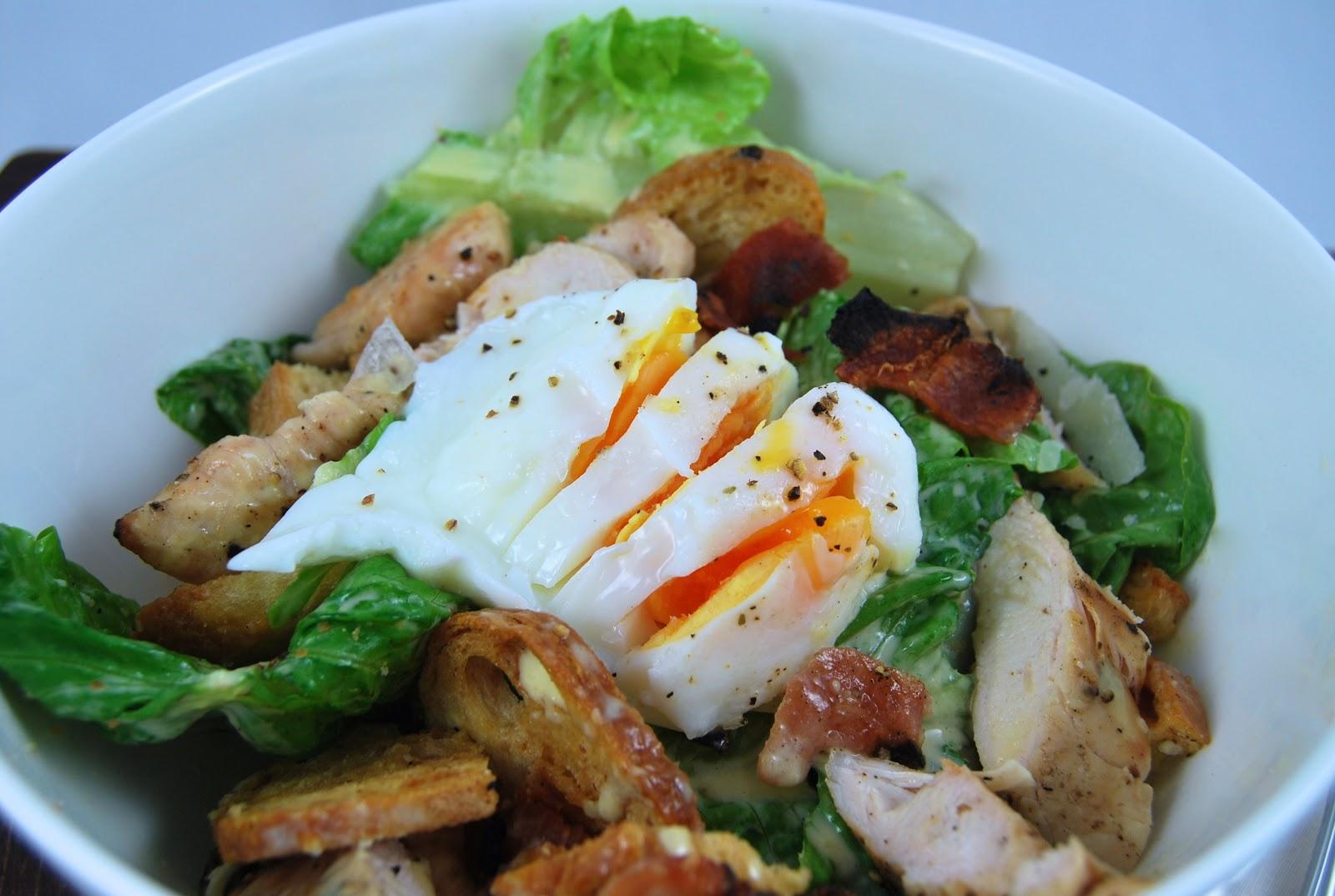 Caesar Salad Recipe Donna Hay
