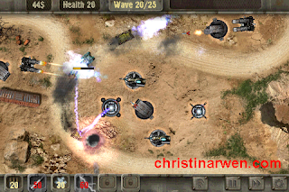 defence zone apk full