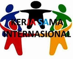 Rela Berbagi Ikhlas Memberi Kerjasama Internasional