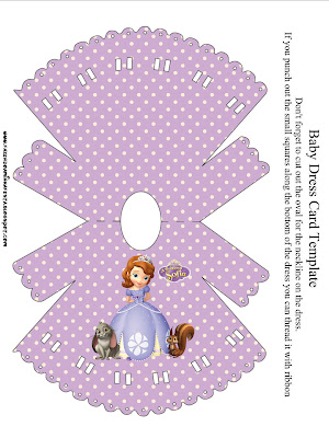 Princess Sofia the First Party Invitations, Free Printables Oh My - sofia the first invitation template
